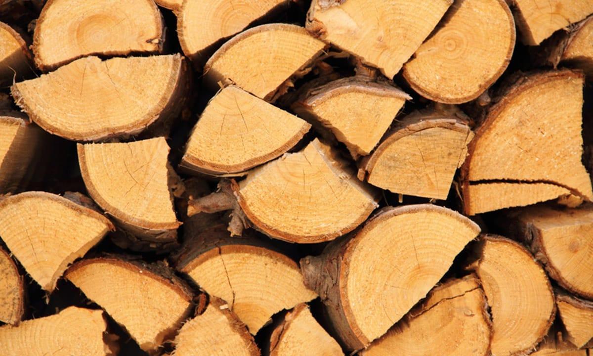 Unser Brennholz Und Kaminholz